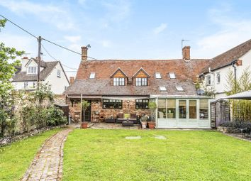 Thumbnail 3 bed semi-detached house for sale in High Street, Sutton Courtenay, Abingdon