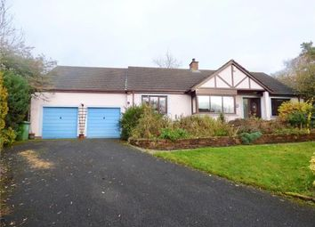 Thumbnail 3 bed detached bungalow for sale in The Hollies, Broomrigg Crescent, Ainstable, Carlisle