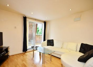 Thumbnail 2 bed flat to rent in Wandsworth Road, Clapham Old Town