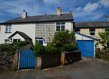 Thumbnail 4 bed cottage for sale in Landcross, Bideford