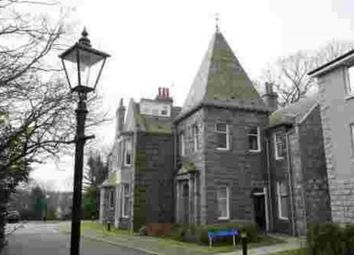 Thumbnail 1 bed flat to rent in Flat Polmuir House, Fairfield Way