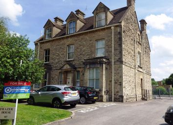 Thumbnail 1 bed flat for sale in Victoria Road, Cirencester