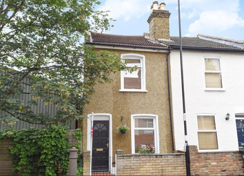 Thumbnail 2 bed end terrace house for sale in Eland Road, Croydon