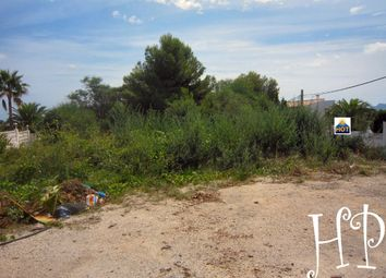 Thumbnail Land for sale in 03724 Moraira, Alacant, Spain