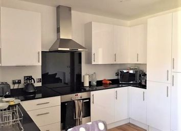 Thumbnail 2 bedroom flat for sale in Sycamore Place, Chigwell