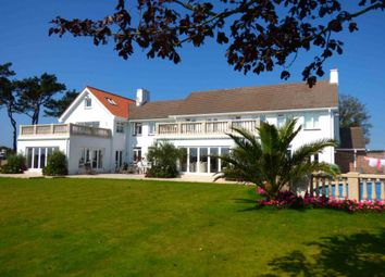 Thumbnail 8 bed detached house for sale in Le Canibut, St. John, Jersey