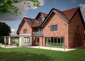 Thumbnail 5 bedroom detached house for sale in Aislaby Lodge, Aislaby