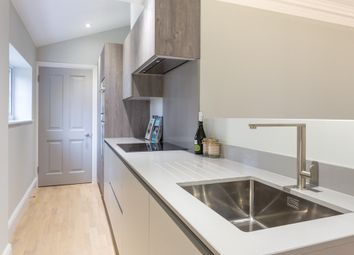 Thumbnail 1 bed flat for sale in La Vrangue, St. Peter Port, Guernsey