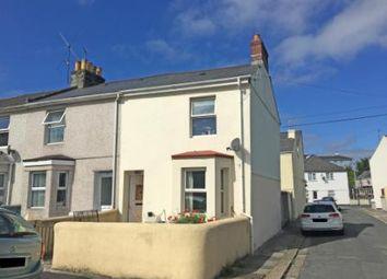 Thumbnail 2 bedroom end terrace house for sale in 29 Stenlake Terrace, Plymouth, Devon