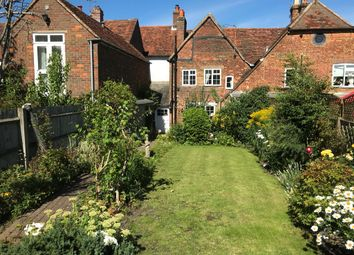 Thumbnail 2 bed property for sale in Aylesbury Road, Wendover, Aylesbury