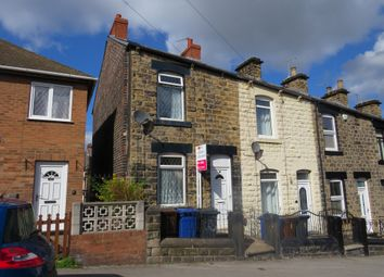 Thumbnail 3 bed terraced house for sale in Oxford Street, Barnsley