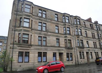 1 bed flat for sale in Clarence Street, Paisley PA1