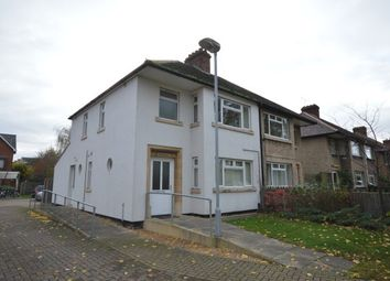 1 bed maisonette to rent in Newmarket Road, Cambridge CB5