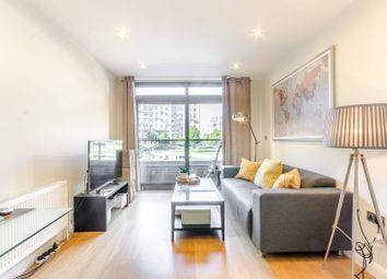 Thumbnail 1 bedroom flat for sale in Larden Road, Acton