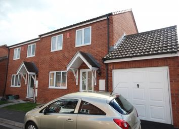 Thumbnail 3 bed semi-detached house to rent in Naples View, Bridgwater