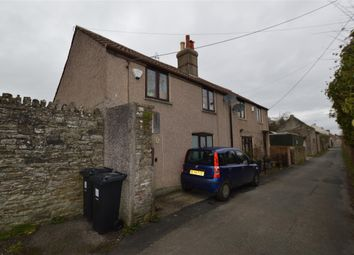 Thumbnail 3 bedroom semi-detached house for sale in Back Lane, Wickwar, Wotton-Under-Edge, Gloucestershire