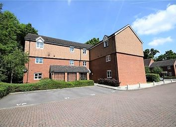 Thumbnail 2 bedroom flat for sale in Poperinghe Way, Arborfield, Reading