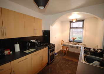 Thumbnail 2 bed terraced house for sale in Mayflower Street, Blackburn