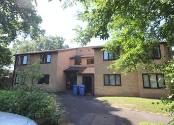 Thumbnail 1 bed flat to rent in Lansdale Avenue, Solihull