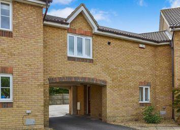 Thumbnail 2 bed terraced house for sale in Worth Court, Monkston, Milton Keynes, Buckinghamshire