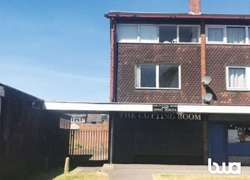 Thumbnail 3 bed maisonette for sale in 22 The Precinct, Lucknow Road, Willenhall