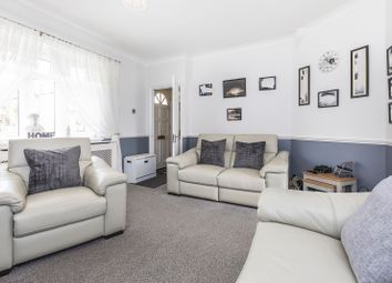 Thumbnail Terraced house for sale in Hesperus Crescent, London