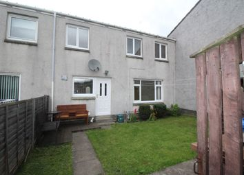 Thumbnail 2 bed terraced house to rent in Norman Rise, Livingston