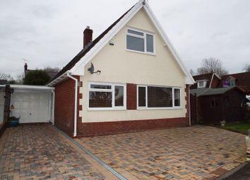 Thumbnail 3 bedroom detached bungalow for sale in 35 Copley Lodge, Murton, Swansea