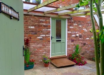 Thumbnail 3 bed barn conversion to rent in Graveyard Lane, Mobberley, Knutsford