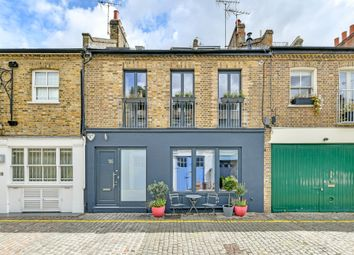 Thumbnail 3 bed mews house for sale in Russell Gardens Mews, Holland Park, London