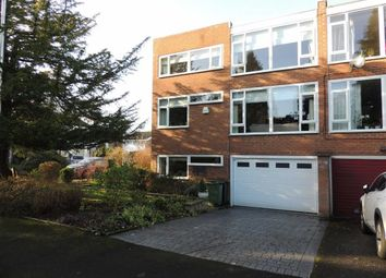 4 bed town house for sale in Woodcote Avenue, Bramhall, Stockport SK7