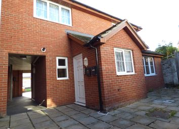 Thumbnail 1 bedroom flat to rent in Jamaica Place, Gosport