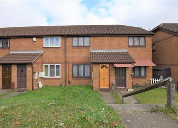 Thumbnail 2 bed terraced house to rent in Valence Avenue, Becontree, Dagenham