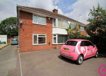 Thumbnail 2 bed flat to rent in Canterbury Walk, Leckhampton, Cheltenham