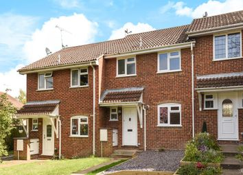 Thumbnail 3 bed end terrace house to rent in Albert Road, Bagshot