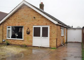 Thumbnail 2 bed detached bungalow for sale in Ohanlon Avenue, Brigg