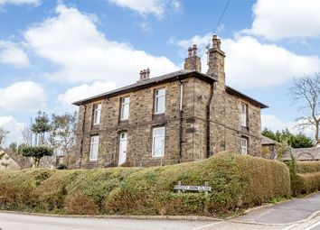 Thumbnail 5 bed detached house for sale in Reedley Road, Burnley, Lancashire