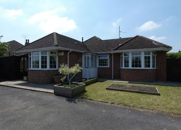 Thumbnail 2 bed detached bungalow for sale in Zoons Road, Hucclecote, Gloucester