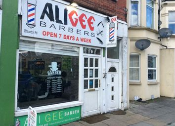 Thumbnail Retail premises for sale in 181 London Road, Portsmouth