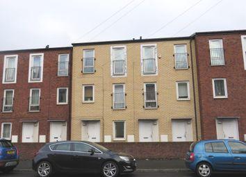 Thumbnail 1 bed flat for sale in Queen Street, Birkenhead