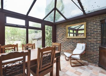 Thumbnail 3 bed terraced house for sale in Rural Way, London