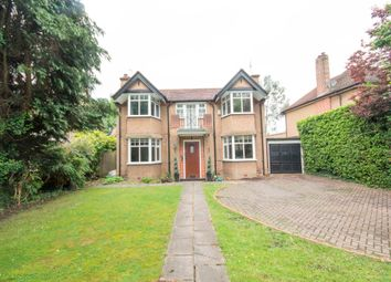 Thumbnail 4 bed detached house for sale in Field End Road, Eastcote