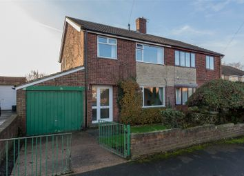 3 bed semi-detached house for sale in St Margarets Avenue, Barnburgh, Doncaster DN5