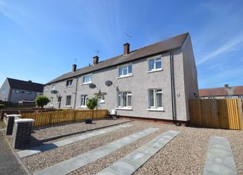 Thumbnail 3 bed terraced house for sale in Hilton, Cowie, Stirling