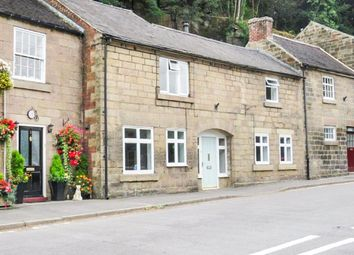 Thumbnail 2 bed cottage for sale in The Bridge, Milford, Belper
