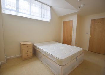Thumbnail 1 bed flat to rent in Minton Chambers, Westover Road, Bournemouth