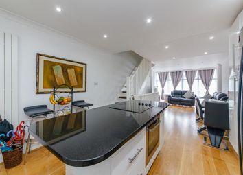 Heston Road, Heston, Hounslow TW5. 2 bed terraced house