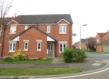 Thumbnail 2 bed property to rent in Manrico Drive, Lincoln