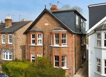 Thumbnail 4 bedroom property for sale in Albany Road, Old Windsor, Windsor