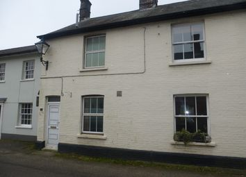 Thumbnail 2 bed terraced house for sale in North Street, Bere Regis, Wareham